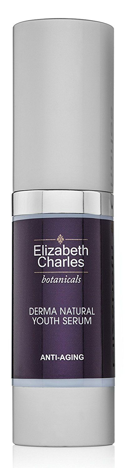 Elizabeth Charles Beauty - Derma Natural Youth Serum - Retinol Cream with Hyaluronic Acid - Anti Aging Serum - Skin Care Essential - Anti Wrinkle Serum for Face - All Skin Types >>> Click on the image for additional details. (Note:Amazon affiliate link)