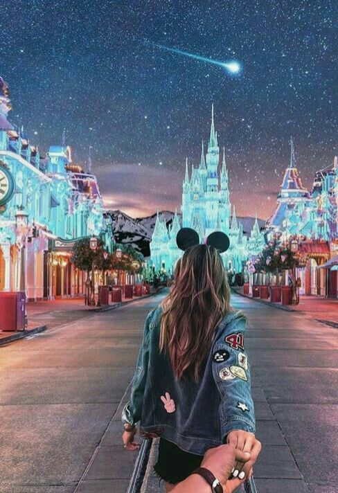 Pin By Catarina Pacheco On صور بنات Cute Disney Pictures Disney Photo Ideas Disney Photography