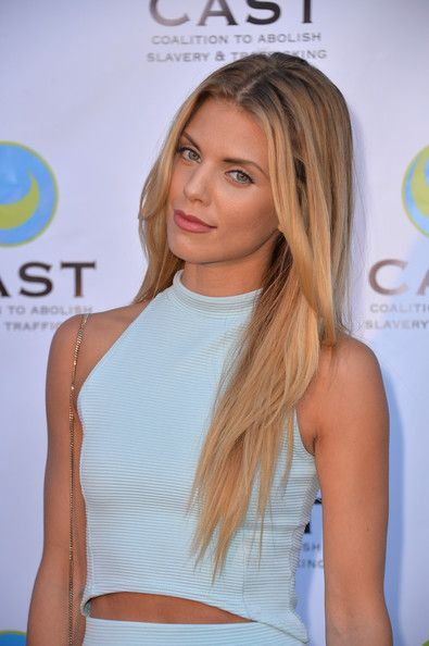 Actress AnnaLynne McCord arrives at the Anna Lynne McCord CAST 16th From Slavery To Freedom Gala at Skirball Cultural Center on May 29, 20...