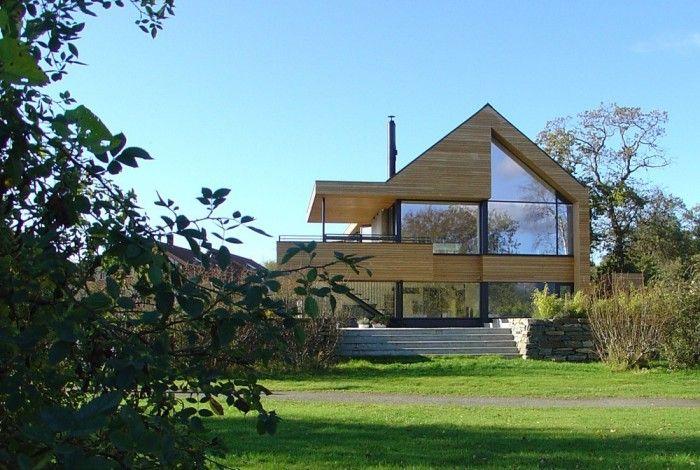 Strandhus stavanger norway arkitekt tommie wilhelmsen for Arkitekt design home