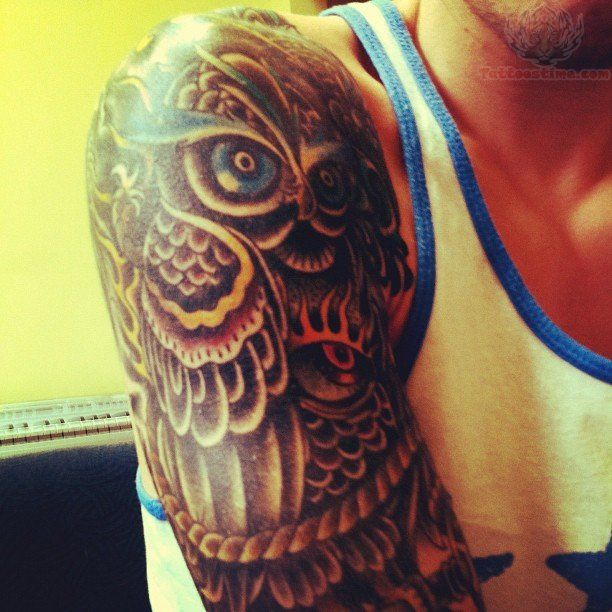 1846 best images about Owl tattoos/ uil tattoos on ...
