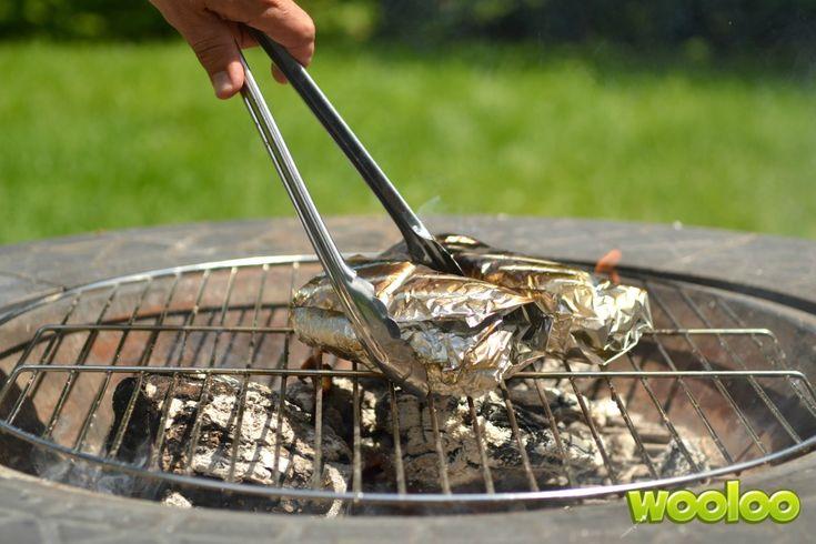 Comment faire griller la poitrine de poulet humide - Comment faire du poulet grille ...