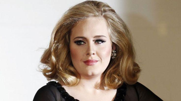 Adele boycotte les sites de streaming