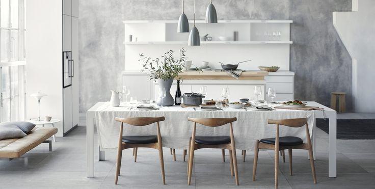 bulthaup Küchen - bulthaup b1 Kopenhagen