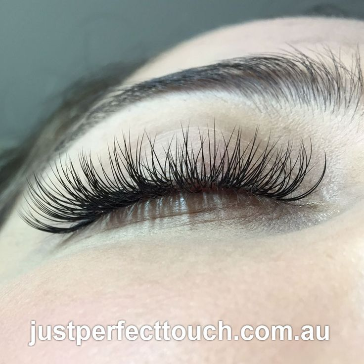 Mink eyelash extensions   This is the application of one extension to one natural lash. The Classic set in Mink eyelash extensions a large range of lengths, thickness and curls available. We can create any look you desire with ease. Refills are recommended every 2-3 weeks