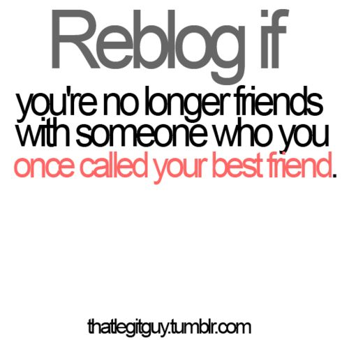 Deep Best Friend Quotes Tumblr: Best 25+ Ex Best Friend Quotes Ideas On Pinterest