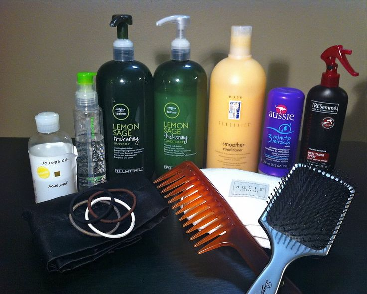 The Shine and Sparkle Report: A Beauty Blog: The Key To Healthy Hair