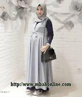 Bumil Hijab Style | Mbah Online Koleksi foto bumil hijab style. #bumilhijab #bumilstyle #hijabstyle #bumilhijabstyle