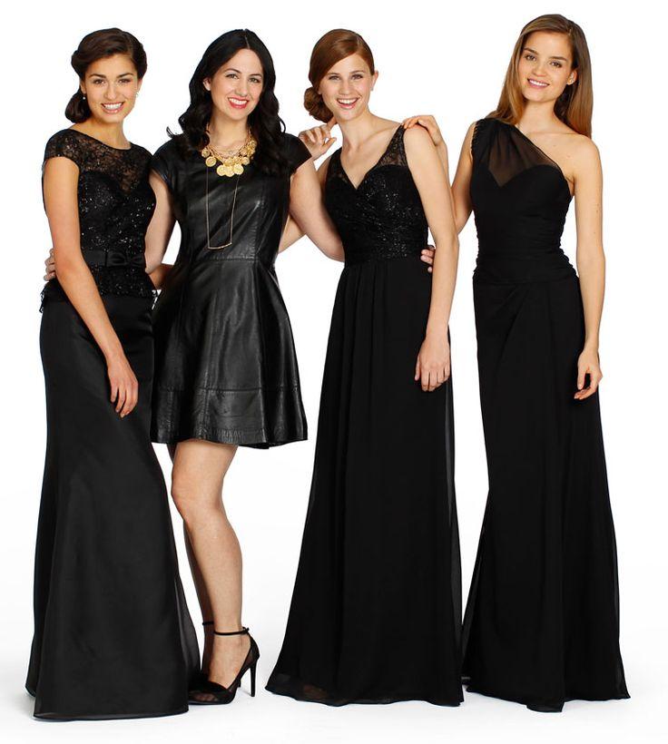 Alvina dresses