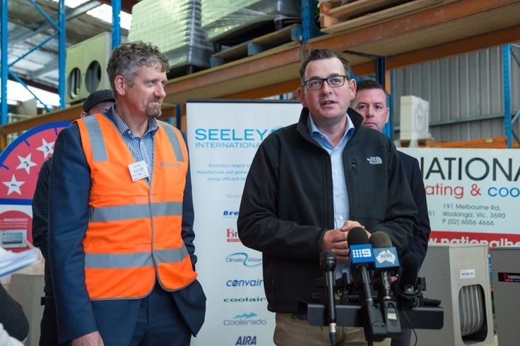 FEATURE: Seeley International commits to new manufacturing hub