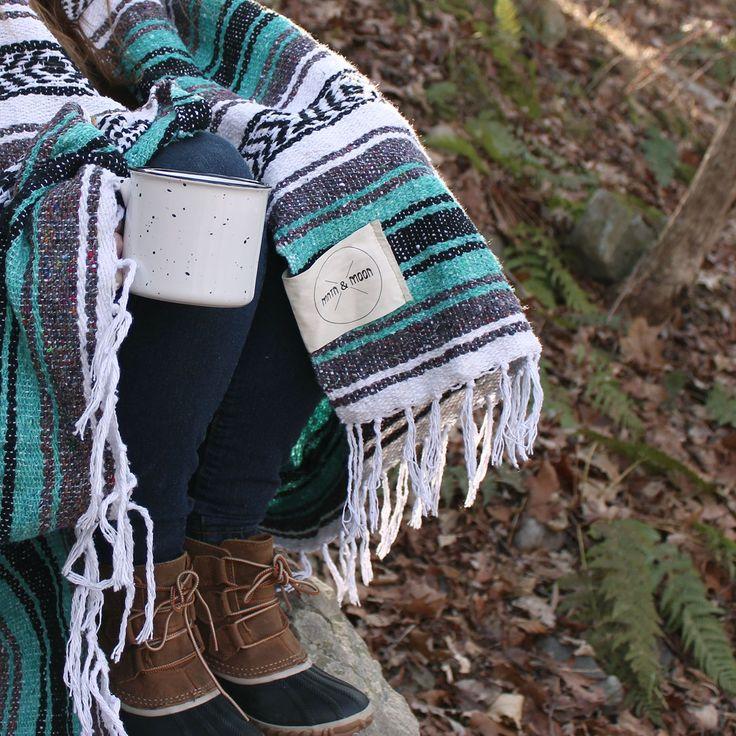 Best 25+ Mexican Blankets Ideas On Pinterest