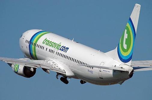 Transport Aérien: Transavia, +24% sur la Tunisie | Directinfo
