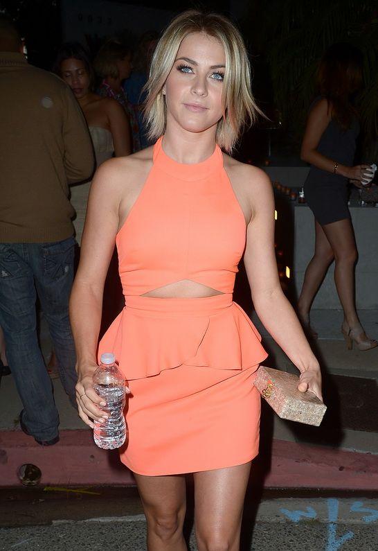 Naven Bardot Dress as seen on Julianne Hough $174