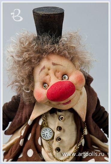 Wonderful clown!