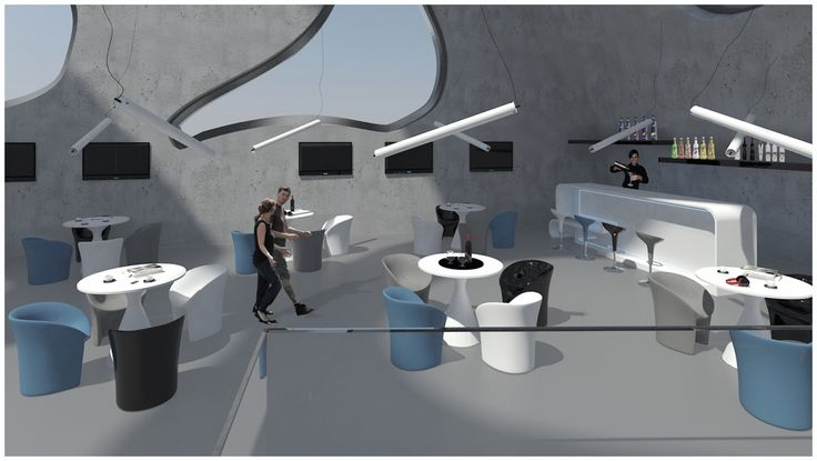#render #3dsmax #cafè #design #interiordesign #concrete #kanakkale #museum #Turkey #render_contest