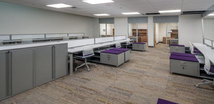 ISpyKI At The University Of Washington Tacoma Education Furniture ConnectionZone