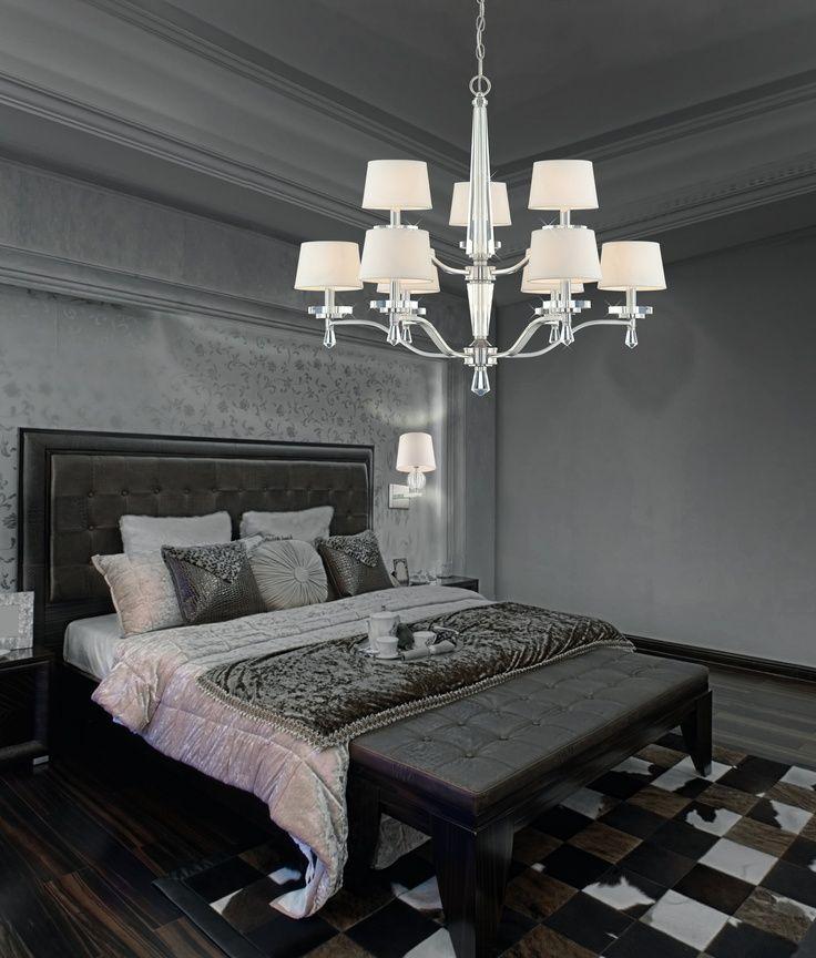 92 Best Bedroom Lighting Images On Pinterest