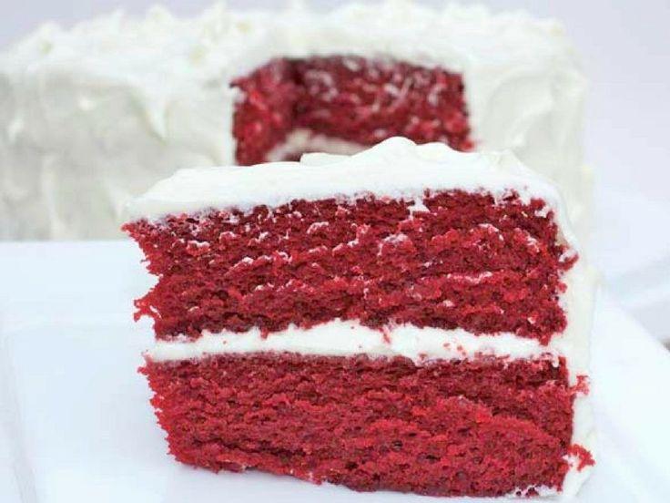 Best Southern Red Velvet Cake Recipe | Divas Can Cook