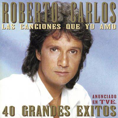 LETRA AMIGA - Roberto Carlos | Musica.com