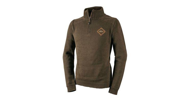 Blaser Strick-Troyer Sandnes (grün) - Pullover, Troyer & Strick - Bekleidung für Herren - Bekleidung - Jagd Online Shop - Frankonia.de