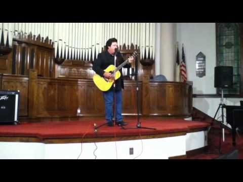 Marty Raybon-Sunday in the South