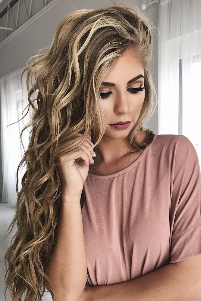 Long Haircuts Looking For Some Inspiration For Lengthy Hair The Best And Most Straight Forward Hair Styl Hair Styles Spring Hairstyles Cool Braid Hairstyles