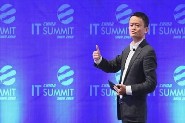 Jack Ma: World leaders must make 'hard choices' or the next 30 years will be painful
