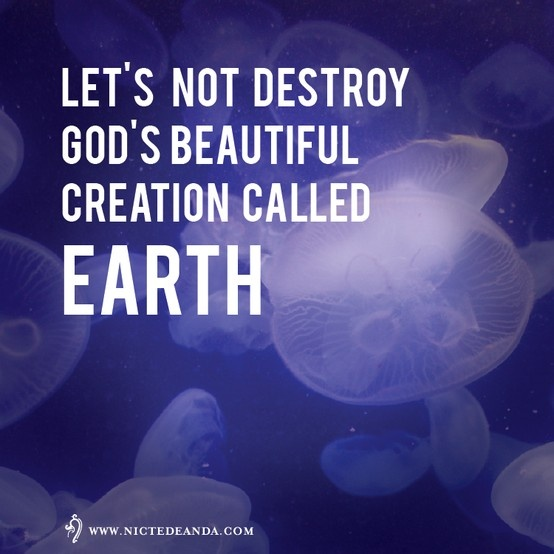 Happy Earth Day #earthday #earth #nature #God #beauty #conservation #quotes