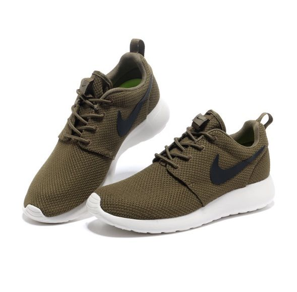 Nike Roshe Tallas: 35-45 Precio:45€