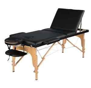 Grand promotion: massage table MTW132 $135