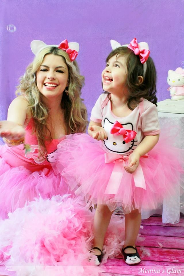 Hello Kitty Birthday Party Ideas                              …