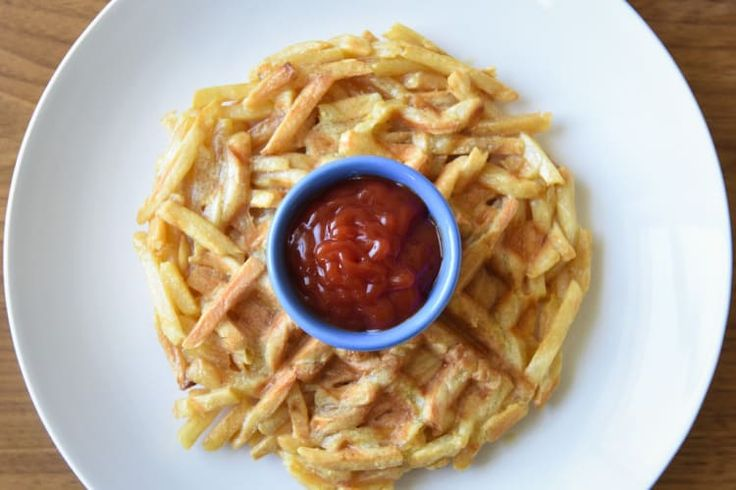 Heres how to turn soggy mcdonalds fries into a delicious