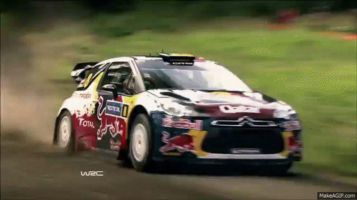Spectacular CRASH Special Rally Finland!