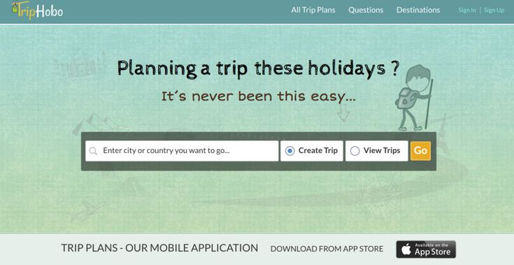 The Best Travel Itinerary Planners And Trip Planning Apps http://protravelblog.com/travel-itinerary-planner-apps/