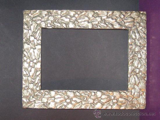 Espejos repujados en aluminio buscar con google metal embossing pinterest search - Aluminio espejo ...