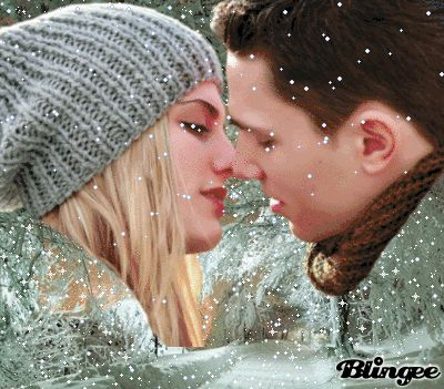 winter love