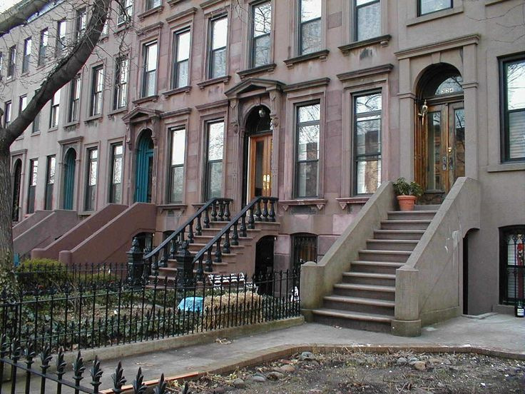 13 Stunning Apartments In New York: 258 Best Images About Brooklyn Brownstone On Pinterest