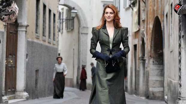 Dama w czarnym welonie Odcinek 10 – S01E10 PL – La dama velata