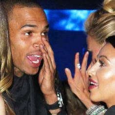 HGM GOSSIP: Kanye West 'Jealous' Of Old Sparks Between Kim Kardashian Chris brown #PoorKanyeAndTheirAreSoManyMoreOldSparks #Stopfronting #youknewallaboutKIMMY