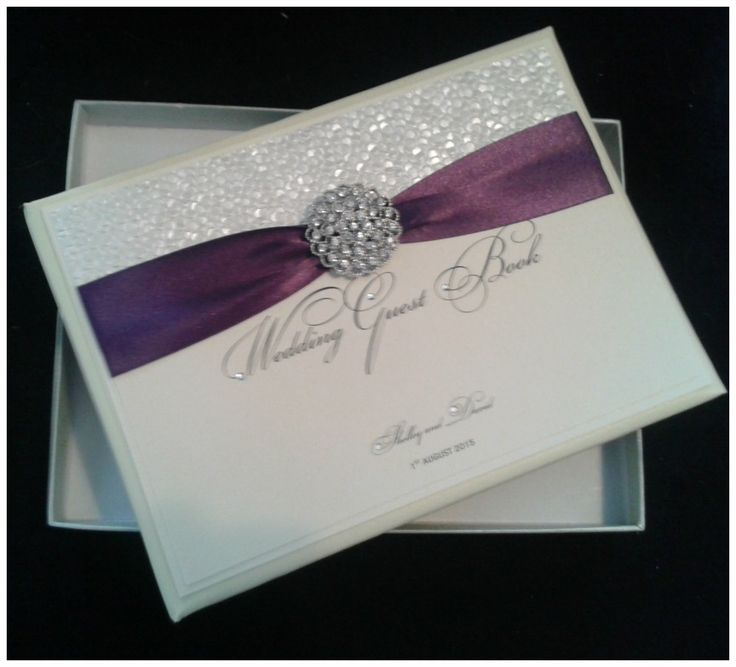 elegant wedding invitations with crystals Glamour