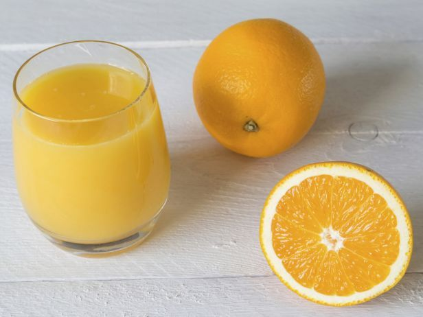 Orange Juice Drinkers May Soon Feel the Squeeze