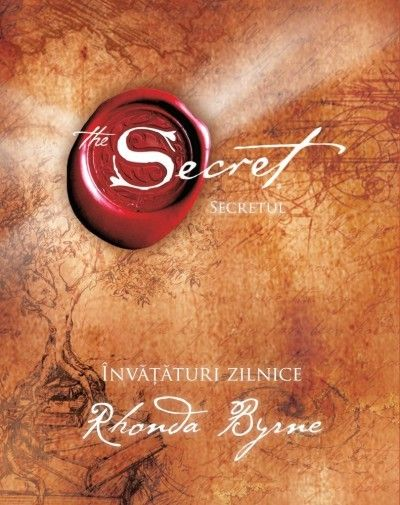 Secretul: Invataturi zilnice, vol. 3 (ed. tiparita)