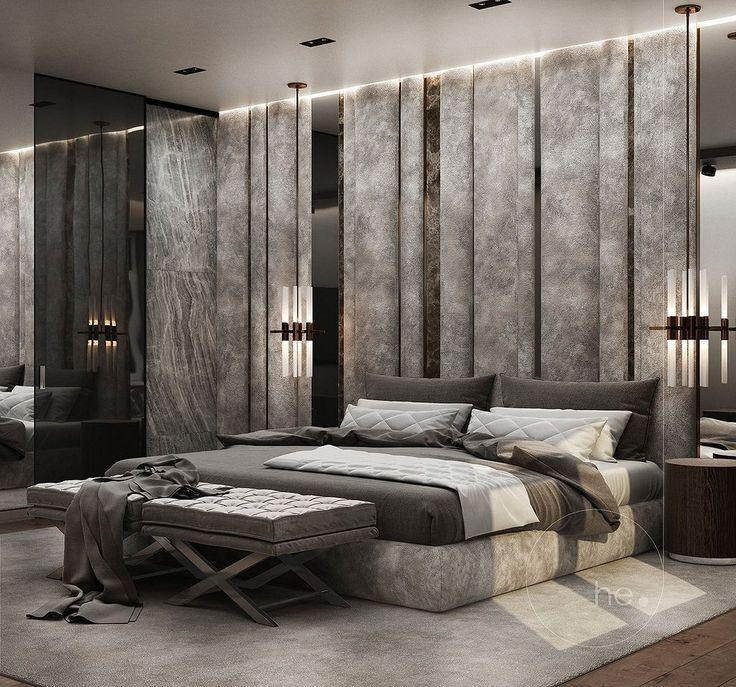Contemporary Design Examples Inspiring Interior