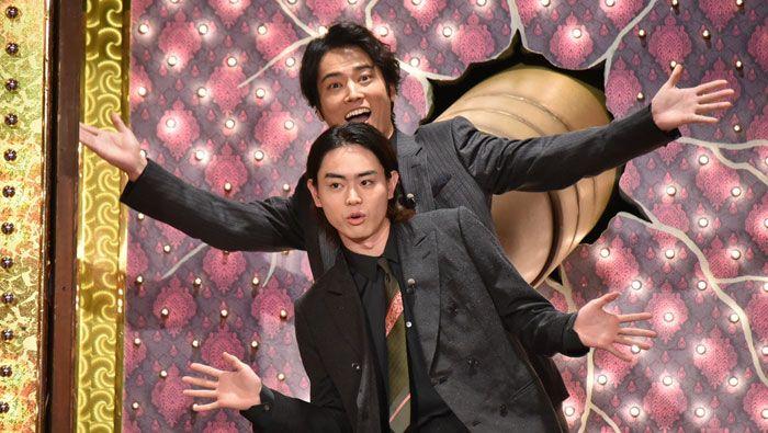 10月30日の「しゃべくり007」は菅田将暉&桐谷健太と、ギャル曽根が登場!「しゃべくり」には4度目の登場となる菅田将暉だが、今回は他の番組では言っていないという初出し情報を披露!桐谷健太は下積み時代のオーディションでのエピソードを語る。そしてママタレントとし