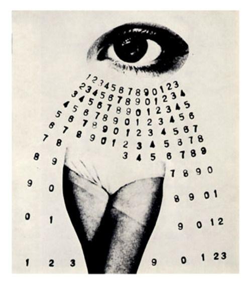 too much art - Generous time by Sawada Shin'ichi, 1974