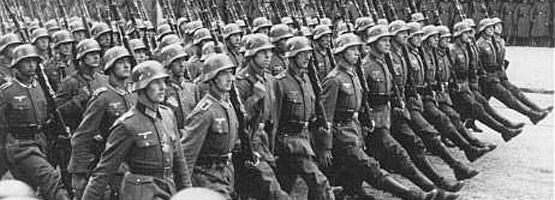 was nazi germany a totalitarian state essay