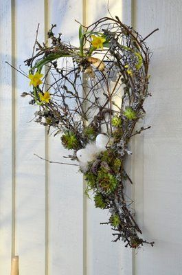 påske - forår....