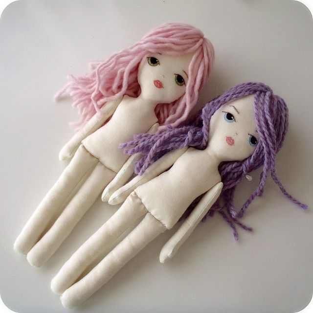 new girls by Gingermelon, via Flickr