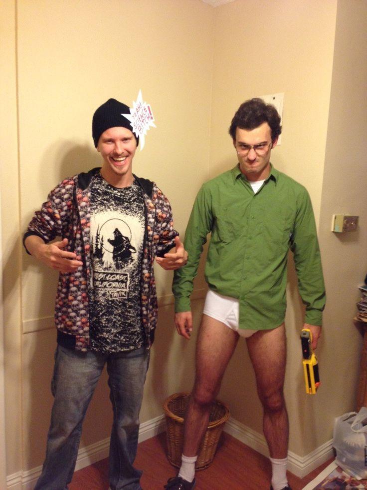 walter whites underwear and jesse costume google search