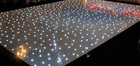 WLK-3-2 RGB 3 IN 1 Led twinkling black white dance floor lighting home decorationhttps://www.facebook.com/VickyHuangwavelighting  Skype:wavelighting01 whatsapp:+8618933995949